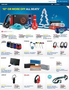 Page 17 #bestbuy #adscan #adleak #geek #christmas #blackfriday #deals #coupon