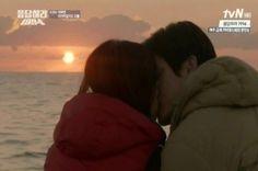 삼천포와 윤진의 키스, 여운이 남는 응답하라 1994 10화 :: 지후대디의 Favorite