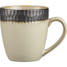 Coffee Mug & Teacup Shopping   Crate and Barrel