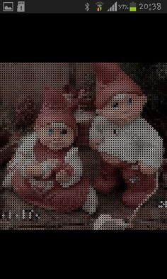 Xmas Crafts, Perler Beads, Santa, Pictures, Inspiration, Scrappy Quilts, Crafts, Crafting, Kunst