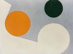 "Bring me a sunset in a cup: noir-de-mars:    Ivan Serpa   - Formas"" - 1951."