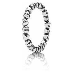addie push present <3  pandora ring Bead Shop, Pandora, European Fashion, Fashion Bracelets, Tiffany, Chain, Sterling Silver, Beads, Rings