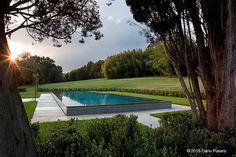 Garden in Moncalieri, by famous Italian architect Paolo Pejrone