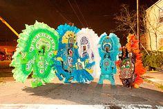 Mardi Gras (Treme).