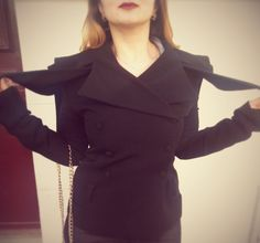 Karl Lagerfeld veste