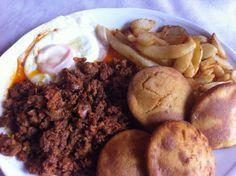 comida de España