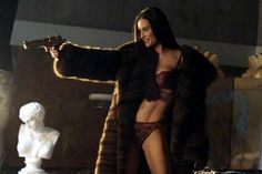 Demi Moore in Charlie's Angels 2