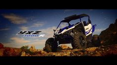 Yamaha YXZ1000R – First and Only Pure Sport SxS