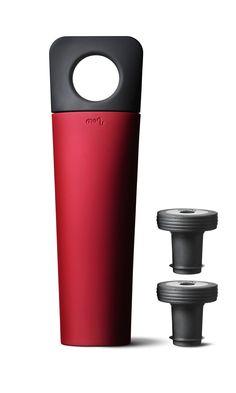 Blade Vacuum Pump, Red Product Design #productdesign