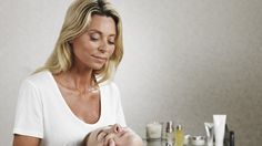 Celebrity facialist Nichola Joss will give your face a true workout at the Sanctuary Spa.