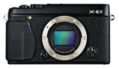 Fujifilm XE2 163 MP Mirrorless Digital Camera with 30Inch LCD  Body Only Black *** Check out the image by visiting the link-affiliate link.