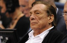 LA Clippers Coach Donald Sterling
