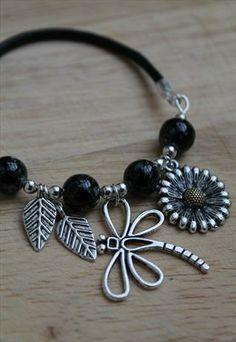 Spring Forward - Charm Bracelet
