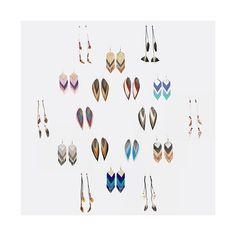 MARYSAL Earrings all over #Earrings #jewelry #boho #ethno