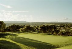 Learn Spanish and play golf in southern spain. www.lajanda.org