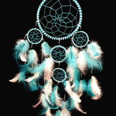 Shop Dream Catcher For Nursery on Wanelo
