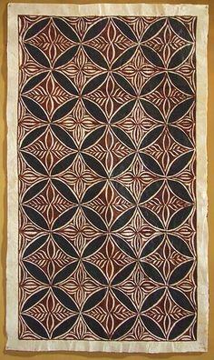 Samoan Siapo Polynesian Designs, Polynesian Art, Maori Designs, Polynesian Culture, Polynesian Tattoos, Samoan Patterns, Tribal Patterns, Print Patterns, Tapas