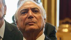 DEM e PSDB articulam e rifam Michel Temer