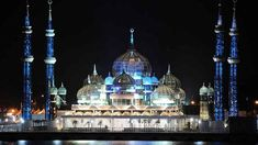 Pictures of Most Beautiful Mosque in the World
