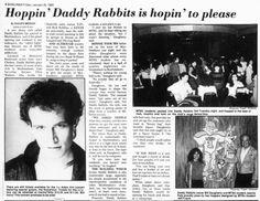 MTSU Sidelines, January 20, 1984