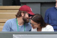 Bradley Cooper și Irina Shayk la Wimbledon - https://plus.google.com/101959484272093079117/posts/XHAzf2a9Aid