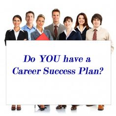 Steps To Achieve Success At Work and Career