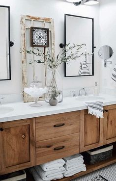 Modern And Rustic Remodel Ideas For The Small Bathroom Of Your Farmhouse - Page 3 of 4 - Women World Blog