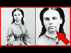 Las 18 Fotos Históricas Más Raras Que Necesitas Ver - YouTube