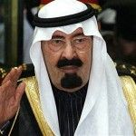 King Abdullah of Saudi Arabia's Death and Its Impact The King of the Royal throne has died and had left the throne for King Salman to rule as a royal leader of Saudi Arabia.