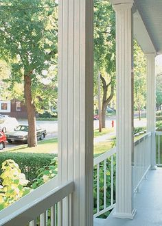 Did you know that posts and columns do more than support your roof? When matched to your home or businessís architectural style, columns and posts will also create that amazing curb appeal you've been searching for! At Menards, you will always find the perfect finishing touches for your building. From low-maintenance fiberglass and aluminum columns to wood posts, we have everything for the budget-minded individual. Menards will help you make your building projects look sharp!