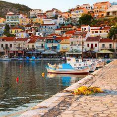 #samos #greece #greekislands