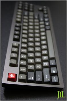 KMAC Titanium 87-keys version