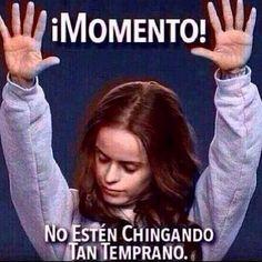 Momento!