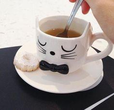 Cute Mugs Tumblr details about japanese game neko atsume ねこあつめ cute cat