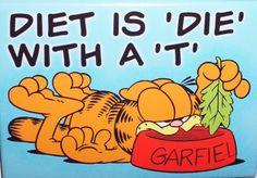 Diet...