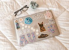 MadEDesigns is an independent artist creating amazing designs for great products such as t-shirts, stickers, posters, and phone cases. Macbook Air Stickers, Cute Laptop Stickers, Rosa Parks, Sweet Text Messages, Sweet Texts, Cute Couple Quotes, Tumblr Stickers, Just Girly Things, Computer Case