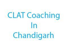 Best CLAT Coaching Center in Chandigarh