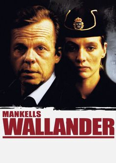 Wallander - Brooding detective Kurt Wallander brings an intense obsession and fierce intellect to the murder cases he solves in this dark crime series.