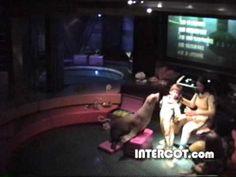 INTERCOT: Horizons - Future World - Epcot - Complete Ride Through - 1998