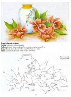 Flores - Elaine Cristini - Álbuns da web do Picasa