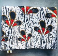 Ankara Baby Blanket African Print Fabric New Baby Baby