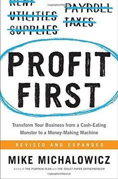 Profit First: A Simp
