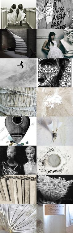 the poetry of lines... by Mary Adkins on Etsy--Pinned with TreasuryPin.com