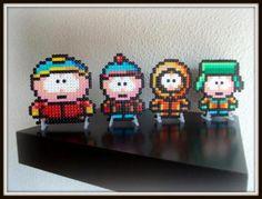 Personajes de South Park