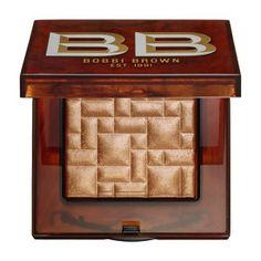 Bobbi Brown - Bronze Glow Highlight Powder in Bronze Glow #sephora