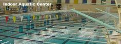 Indoor Aquatic Center, Lawrence