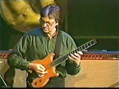 Allan Holdsworth - Warsaw Jazz festival 1998 - YouTube