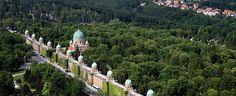 Around The World Ticket, Around The Worlds, Zagreb Croatia, Cemetery, Memorial Park