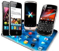 What cell phone, mobile or tablet purchase or use to surf the internet  List with a brief description of mobile smartphone and other portable devices widely used for web browsing, such as tablets and e-readers, features, advantages and differences of each. Updated list of the most popular cell phones and tablets