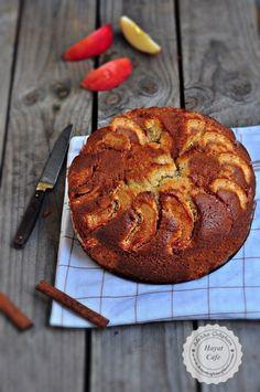 elmali-tarcinli-kek